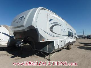 Used 2011 OPEN RANGE 399BHS  FIFTH WHEEL for sale in Calgary, AB