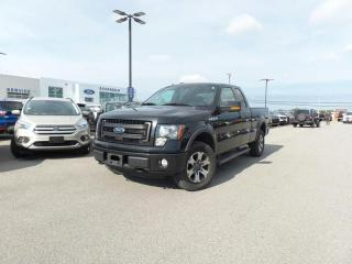 Used 2013 Ford F-150 *CPO* XLT 5.0L V8 1.9% APR for sale in Midland, ON