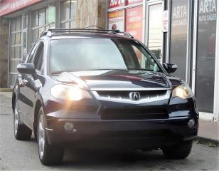Used 2008 Acura RDX for sale in Etobicoke, ON