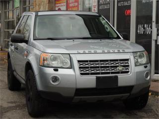 Used 2008 Land Rover LR2 SE for sale in Etobicoke, ON