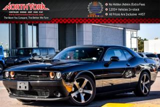 Used 2017 Dodge Challenger R/T Shaker|Driver Convi.Pkg|Keyless_Go|Heat Frnt.Seats for sale in Thornhill, ON