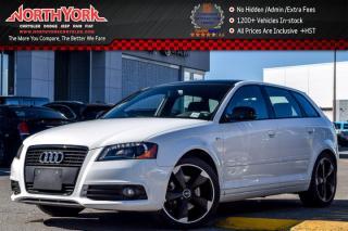 Used 2013 Audi A3 Progressiv Quattro|S-Line|Dual_Sunroof|Keyless_Entry|Sat|19