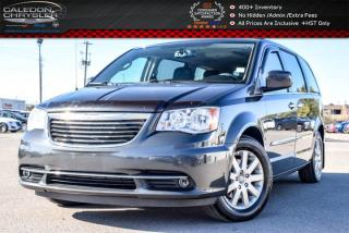 Used 2012 Chrysler Town & Country Touring|Navi|Sunroof|DVD|Backup Cam|Bluetooth|R-Start|Heated Seats|17