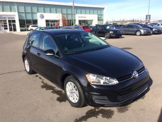Used 2016 Volkswagen Golf 1.8 TSI Trendline for sale in Calgary, AB