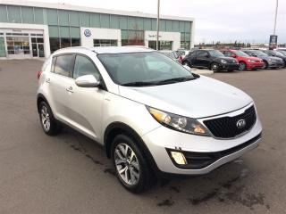 Used 2015 Kia Sportage EX for sale in Calgary, AB