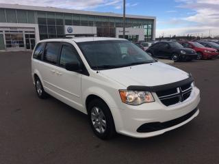 Used 2012 Dodge Grand Caravan SE/SXT for sale in Calgary, AB