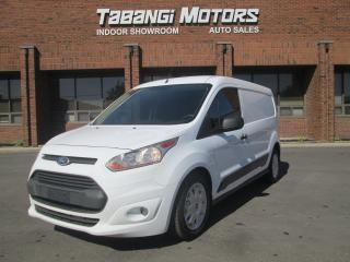 Used 2014 Ford Transit Connect CARGO | REAR WINDOWS | for sale in Mississauga, ON