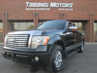 Used 2010 Ford F-150 FX2 | EXTENDED CAB | CHROME RIMS | for sale in Mississauga, ON