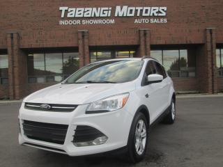 Used 2014 Ford Escape BLUETOOTH | REAR VIEW CAMERA | HEATED SEATS | for sale in Mississauga, ON