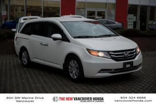 Used 2014 Honda Odyssey EX for sale in Vancouver, BC