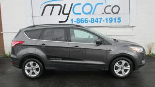 Used 2015 Ford Escape SE for sale in Kingston, ON