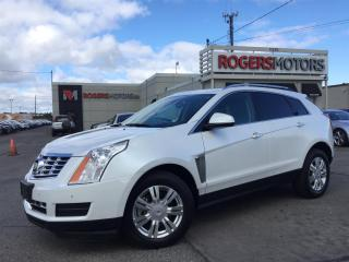 Used 2013 Cadillac SRX AWD - NAVI - LEATHER - PANORAMIC ROOF for sale in Oakville, ON