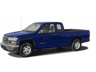 Used 2005 GMC Canyon for sale in Port Coquitlam, BC
