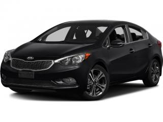 Used 2014 Kia Forte 2.0L EX for sale in Port Coquitlam, BC