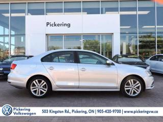Used 2015 Volkswagen Jetta 2.0 TDI Highline for sale in Pickering, ON