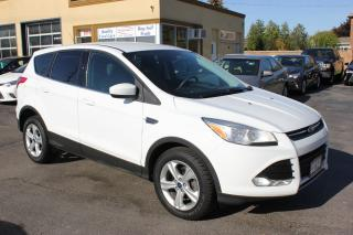 Used 2014 Ford Escape SE 1.6 EcoBoost for sale in Brampton, ON