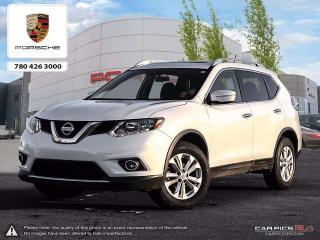 Used 2014 Nissan Rogue SV for sale in Edmonton, AB