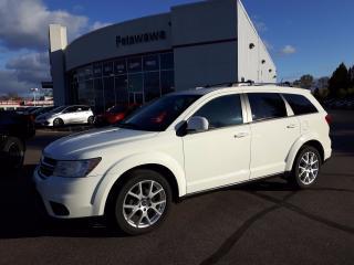 Used 2012 Dodge Journey 5 Passenger Crew V6 Front Wheel Drive for sale in Ottawa, ON