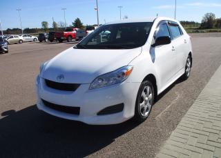 Used 2011 Toyota Matrix for sale in Renfrew, ON