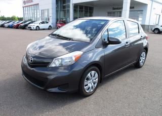 Used 2012 Toyota Yaris LE for sale in Renfrew, ON