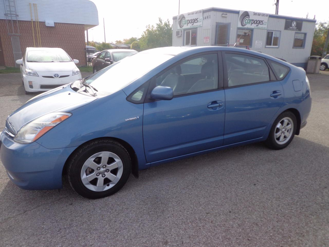 used 2009 toyota prius certified for sale in kitchener ontario. Black Bedroom Furniture Sets. Home Design Ideas