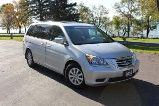 Used 2010 Honda Odyssey EX-L for sale in Oshawa, ON