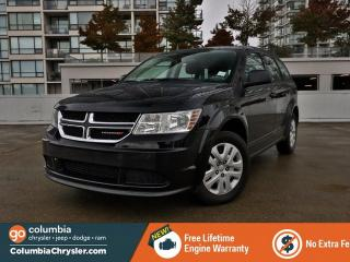 Used 2015 Dodge Journey CVP/SE Plus for sale in Richmond, BC