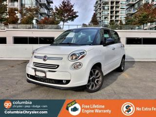 Used 2014 Fiat 500 L Sport for sale in Richmond, BC