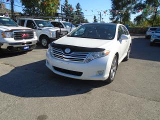 Used 2011 Toyota Venza AWD Navigation for sale in North York, ON
