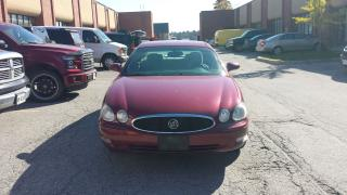 Used 2006 Buick Allure CX for sale in Woodbridge, ON