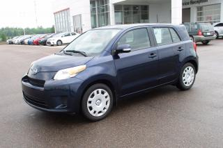 Used 2011 Scion xD for sale in Renfrew, ON