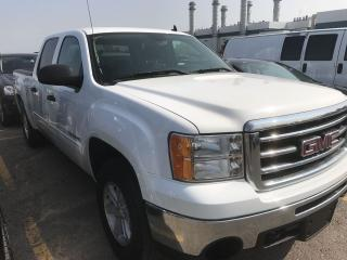 Used 2012 GMC Sierra 1500 SLE for sale in St Catharines, ON