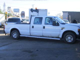 Used 2009 Ford F-350 super duty rear talegate  4door for sale in North York, ON