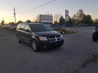 Used 2010 Dodge Caravan SE for sale in Komoka, ON