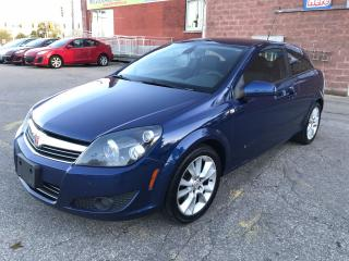 Used 2008 Saturn Astra XR - ONE OWNER/SAFETY/WARRANTY INCLUDED for sale in Cambridge, ON