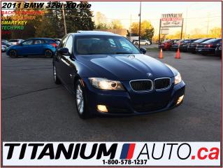 Used 2011 BMW 3 Series 328i xDrive Executive Edition+Dakota Leather+GPS++ for sale in London, ON