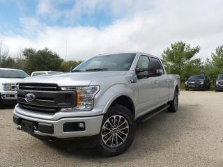 Used 2018 Ford F-150 XLT 5.0L V8 301A 0% PLUS FREE WINTER PKG for sale in Midland, ON