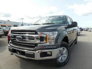 Used 2018 Ford F-150 XLT 5.0L V8 300A 0% @ 72 months + free Winter... for sale in Midland, ON