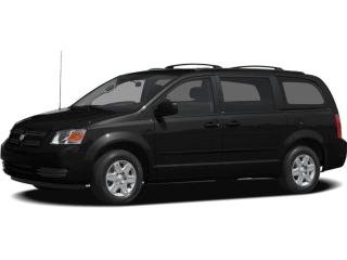Used 2009 Dodge Grand Caravan SE for sale in Surrey, BC