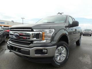 Used 2018 Ford F-150 XLT 5.0L V8 300A 0% PLUS FREE WINTER PKG for sale in Midland, ON