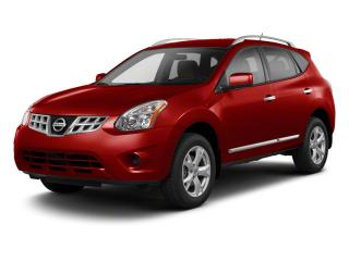 Used 2013 Nissan Rogue S FWD CVT for sale in Mississauga, ON
