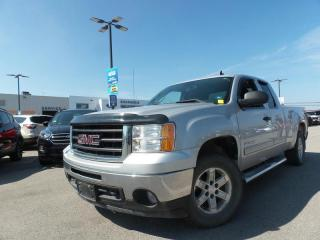 Used 2010 GMC Sierra 1500 SLE 5.3L 8CYL for sale in Midland, ON