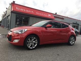 Used 2017 Hyundai Veloster Thousands in Cash Back, O.A.C. for sale in Surrey, BC
