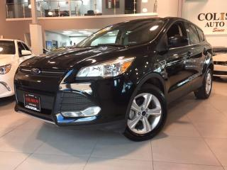 Used 2013 Ford Escape SE-AUTOMATIC-HEATED SEATS-ONLY 83KM for sale in York, ON