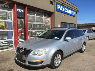 Used 2008 Volkswagen Passat Wagon Trendline for sale in Kitchener, ON