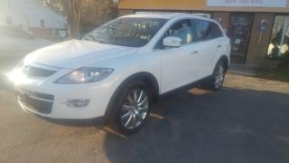 Used 2007 Mazda CX-9 GT for sale in Barrie, ON
