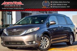 Used 2011 Toyota Sienna XLE|Sunroof|Backup_Cam|Leather|ParkingSnsrs|HeatSeats|18