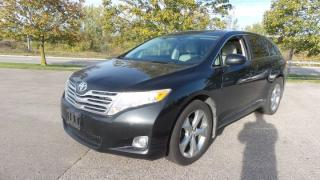 Used 2009 Toyota Venza V6 AWD, Moonroof for sale in Stratford, ON
