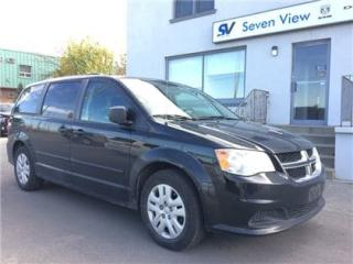 Used 2015 Dodge Grand Caravan CVP AS IS !!! for sale in Concord, ON