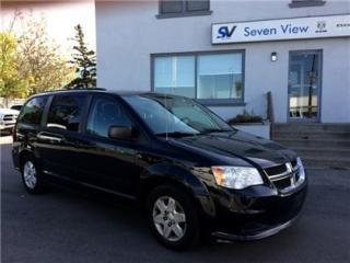 Used 2011 Dodge Grand Caravan SE Rear Stow AND GO, AS IS !!! for sale in Concord, ON